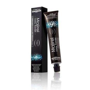 Loreal Professionnel Majirel Cool Cover 6.3 50ml