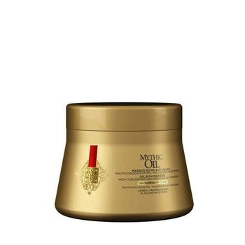 Loreal Professionnel Mythic Oil Masque Thick Hair 200ml