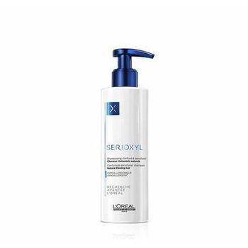 Loreal Professionnel Serioxyl Shampoo για φυσικά μαλλιά 250ml