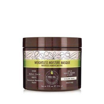 Macadamia Professional Weightless Moisture Mask 222ml
