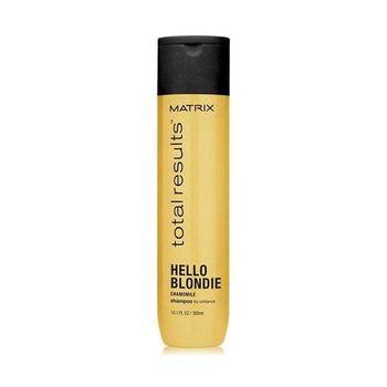 Matrix Hello Blondie Shampoo 300ml