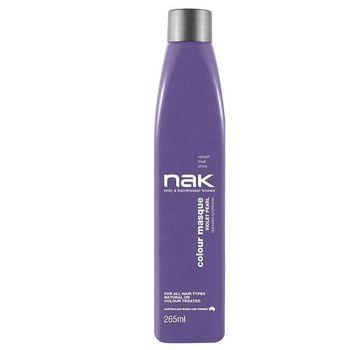 Nak Colour Masque Violet Pearl 265ml