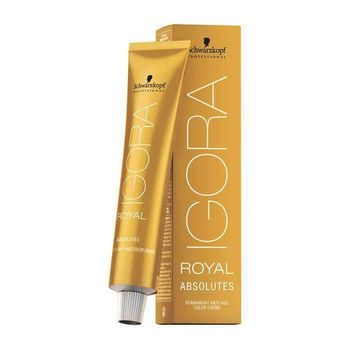 Schwarzkopf Professional Igora Royal Absolutes 6-60 60ml