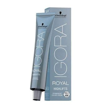 Schwarzkopf Professional Igora Royal Highlifts 10-14 60ml