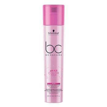Schwarzkopf Professional pH 4.5 Color Freeze Rich Micellar Shampoo 250ml