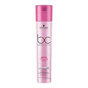 Schwarzkopf Professional pH 4.5 Color Freeze Silver Micellar Shampoo 250ml