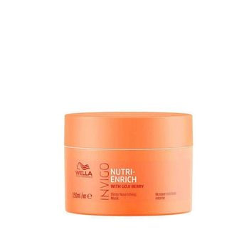 Wella Professionals Invigo Nutri Enrich Deep Nourishing Mask 150ml