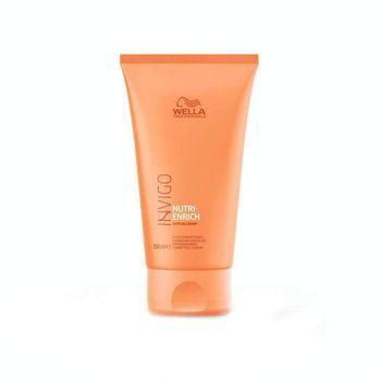 Wella Professionals Invigo Nutri Enrich Frizz Control Cream 150ml