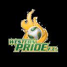 威斯顿普德女足队徽