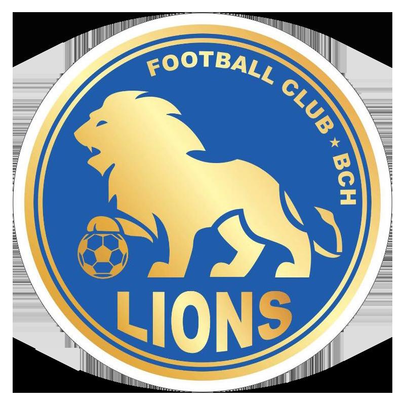 BCH狮子队徽