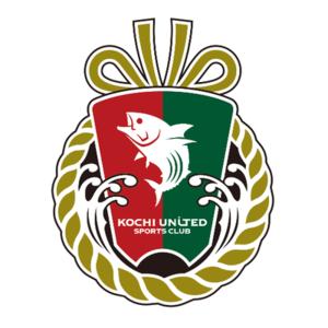高知联合队徽
