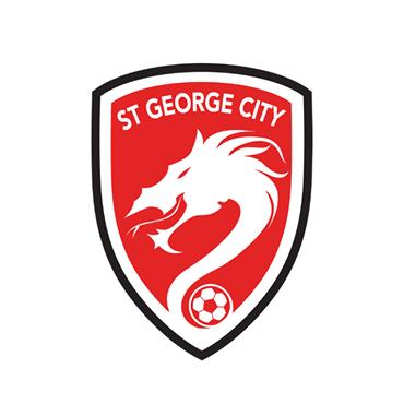 圣乔治城队徽