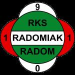 拉多米亚克队徽
