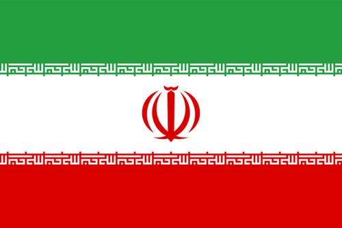 伊朗女足队徽