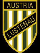 奥地利卢斯特瑙队徽