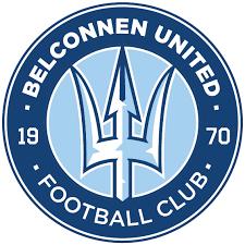 贝尔康联U23队徽