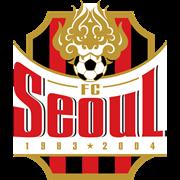 首尔FC队徽