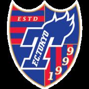 FC东京队徽