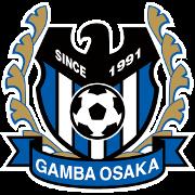 大阪钢巴队徽