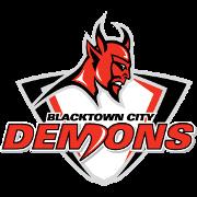 黑镇市足球俱乐部队徽