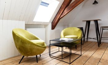 Kortrijk - Bed & Breakfast - B&B AR'Home