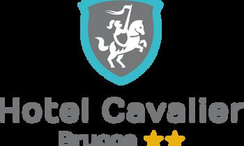 Brugge - Hotel - Cavalier