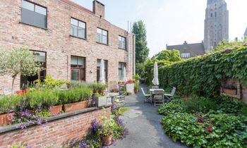 Brugge - Rooms - Bonobo Apartments