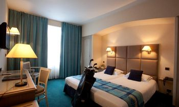 Oostende - Hotel - Hotel Imperial