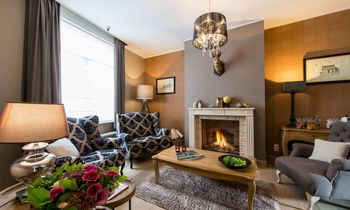 Brugge - Bed & Breakfast - B & B Le Foulage