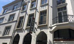 Oostende - Hotel - Louisa