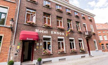 Brugge - Hotel - Ensor