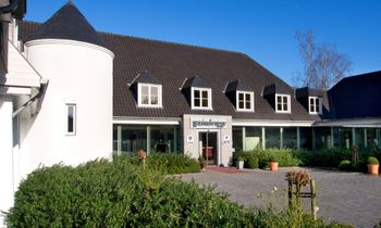 Brugge - Hotel - Best Western Premier Weinebrug