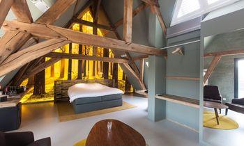 Brugge - Bed & Breakfast - La Suite