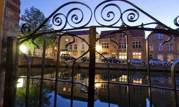 Brugge - Hotel - Ter Reien