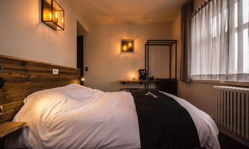 De Haan - Hotel - La Bonne Auberge