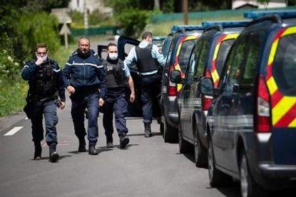 Double homicide en France: Le tireur «sans regrets» mis en examen pour «assassinats»