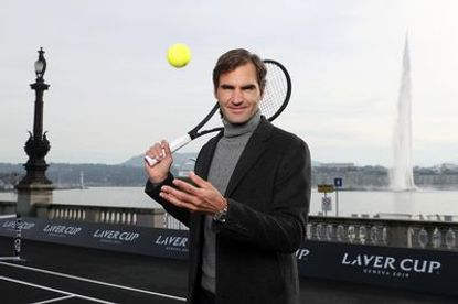 Tennis: Avec «RF», le Geneva Open change de dimension