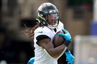 Jaguars vs. Cardinals Wednesday injury report: Shenault participates in full