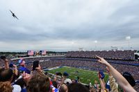 Personal Seat Licenses under the microscope in this week's Bills' stadium conversation