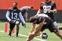 Cleveland Browns Training Camp 2021: WR Preview (Part 1)