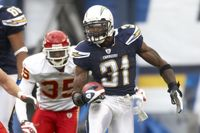 Six former Chargers nominated for modern-era Hall of Fame Class of 2022