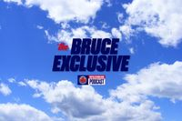"The Bruce Exclusive: ""Contributor"""