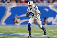 Colts Veteran QB Brett Hundley Reportedly Took the Majority of Starter Reps on Wednesday