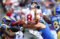 Rams-Giants: 5 immediate thoughts following LA's dismantling of Daniel Jones