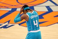 Recap: Hornets rally to force overtime, collapse in overtime and lose to Knicks, 118-109