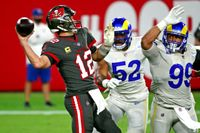 Pod-TST: Rams-Bucs is the biggest NFL game of the year so far