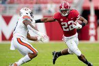 Jumbo Package: 2020-21 Alabama athletics are 7-0 vs. Auburn in NCAA varsity sports