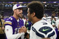 Skol'ing With the Enemy hosts Field Gulls