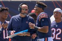 Scouting the Browns' Week 3 opponent: Chicago Bears - Our Q&A with Windy City Gridiron