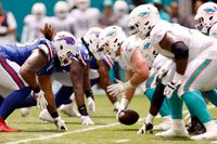 ESPN Has The Dolphins As One Of The League's Worse Pass Blocking Teams